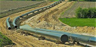 Τα σενάρια για τον δρόμο μεταφοράς του αερίου, Κώστας Βενιζέλος