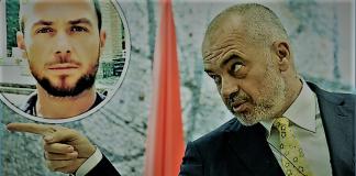 Ο ανθελληνισμός και η εμβληματική εκτέλεση Κατσίφα, Σταύρος Λυγερός