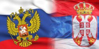 Συνάντηση Πούτιν με τον Σέρβο ομόλογο του στο Σότσι