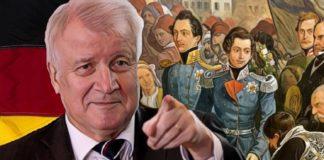 Ο κ. Ζεεχόφερ, οι Βαυαροί και η Ελλάδα, Αντώνης Κλάψης
