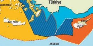 """Δύο γραμμές για το """"Ορούτς Ρέις"""" - Έρευνες στο Καστελλόριζο ή νότια της Κύπρου, Κώστας Βενιζέλος"""