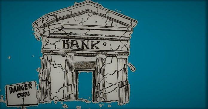 Γιατί το τραπεζικό κραχ δεν ήταν κεραυνός εν αιθρία, Γεράσιμος Ποταμιάνος
