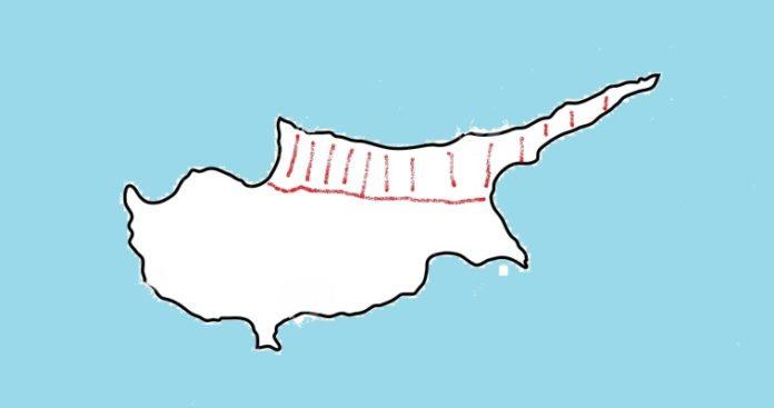 Η στροφή προς τα δύο κράτη, Κώστας Βενιζέλος