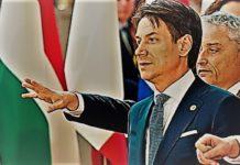 Διαψεύδει η Ρώμη τις δηλώσεις Ερντογάν για κοινές γεωτρήσεις