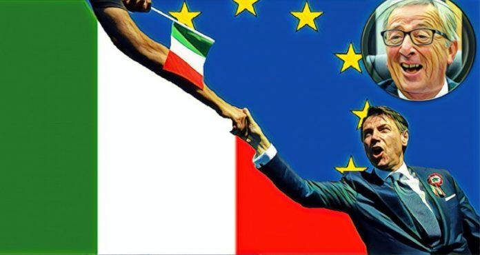 Σε εξέλιξη το μπραντεφέρ ανάμεσα σε Ιταλία και ευρωιερατείο, Δημήτρης Δεληολάνης