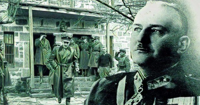 Ο στρατηγός που αποδόμησε το αφήγημα Παπάγου για τον πόλεμο, Βαγγέλης Γεωργίου