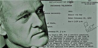 """Πως ιδρύθηκε το ΝΑΤΟ – Το μοιραίο """"Long Telegram"""", Ιωάννης Μπαλτζώης"""