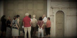 Στον αέρα οι τράπεζες - Ψάχνουν λύση για τα κόκκινα δάνεια, Κώστας Μελάς