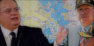 Λάθος η εξαίρεση του Αιγαίου από την επέκταση των χωρικών υδάτων, Άγγελος Συρίγος