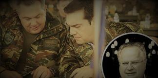 Η παραίτηση Κοτζιά ένδειξη του στρατηγικού χάους, Παναγιώτης Ήφαιστος