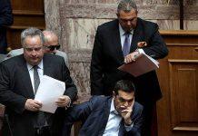 Σχίσμα στην κυβέρνηση, με παραίτηση απειλεί ο Κοτζιάς, Βαγγέλης Σαρακινός