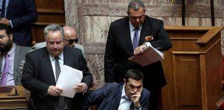 Πώς έφθασε ο Κοτζιάς σε παραίτηση, Βαγγέλης Σαρακινός