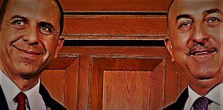 """Φοβού τις """"έξω από το κουτί"""" διαπραγματεύσεις για το Κυπριακό, Κώστας Βενιζέλος"""