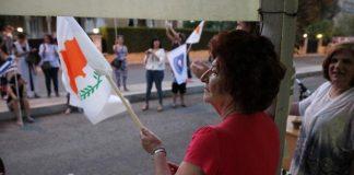 Καληνύχτα Κύπρο, Κώστας Βενιζέλος