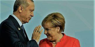 """Με πολύτιμο """"δώρο"""" ο Ερντογάν προσεταιρίζεται τη Γερμανία, Κώστας Μελάς"""