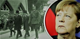 Μνήμες Βαϊμάρης καταδιώκουν τη Γερμανία, Κωνσταντίνος Κόλμερ
