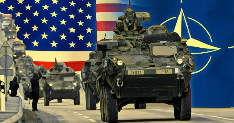 """Βγήκε """"λευκός καπνός"""" από το ΝΑΤΟ, υποχώρησε η Τουρκία για την Βαλτική"""