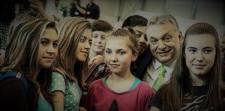 Η Ουγγαρία δεν έχει γυναίκες αλλά έχει Όρμπαν
