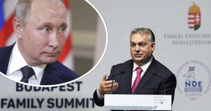 Οι ρωσικές τακτικές υβριδικού πολέμου κατά της Δύσης