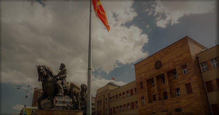 Επιχείρηση εξαγοράς βουλευτών στα Σκόπια, Απόστολος Αποστολόπουλος