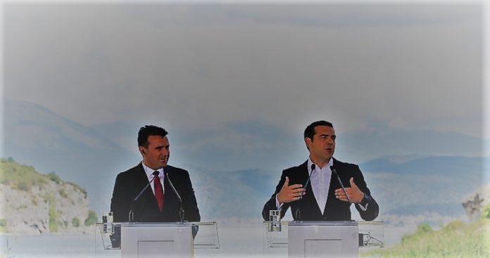Η Συμφωνία των Πρεσπών λέει πως μπορεί η Ελλάδα να απεμπλακεί, Βενιαμίν Καρακωστάνογλου