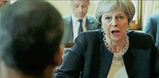 Μετωπική ρήξη για Brexit - Οι Ευρωπαίοι θέλουν από τη Βρετανία να πονέσει, Πέτρος Παπακωνσταντίνου