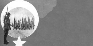 Ο τουρκικός καιροσκοπισμός στον Β' Παγκόσμιο Πόλεμο, Μάρκος Τρούλης