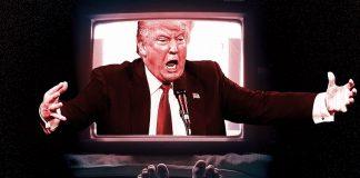 Το «χαρτί» του τρόμου και οι εκλογές στις ΗΠΑ, Βαγγέλης Σαρακινός