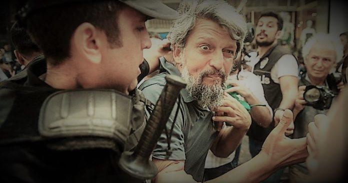 Το τουρκοσουνιτικό κράτος-μαφία ζει και βασιλεύει, Νίκος Μιχαηλίδης