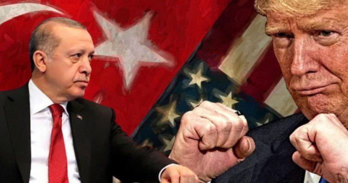 Προσωρινή η εκεχειρία ΗΠΑ-Τουρκίας, Γιώργος Λυκοκάπης