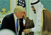 """Η """"ανίερη"""" συμμαχία Ρωσίας-Σαουδικής Αραβίας δοκιμάζει την υπομονή του Τραμπ, Γιώργος Λυκοκάπης"""