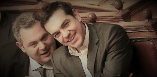 Η Συμφωνία των Πρεσπών ωθεί ΣΥΡΙΖΑ-ΑΝΕΛ σε διαζύγιο, Σταύρος Λυγερός