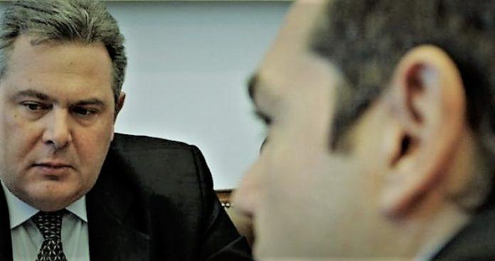 Δύσκολο τεστ αντοχής για τη συμμαχία Τσίπρα - Καμμένου, Νεφέλη Λυγερού