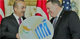 Γεωπολιτικό σκάκι στην Ανατολική Μεσόγειο, Αντωνία Δήμου