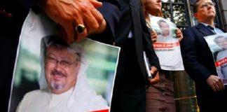 Συμφωνίες δισεκατομμυρίων στην σκιά της δολοφονίας Κασόγκι,slpress