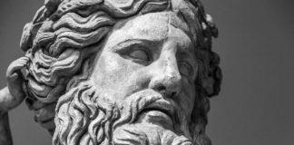 Τα δώρα του Δία, Ιωάννης Αναστασάκης
