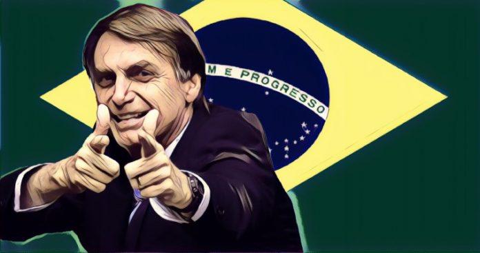 Μπολσονάρου: Ο Λεονάρντο Ντι Κάπριο πίσω από τις φωτιές στον Αμαζόνιο!