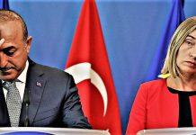 Δεν περπατάνε στην ΕΕ οι κυρώσεις στην Τουρκία για τον 'Πορθητή', Αλέξανδρος Τάρκας
