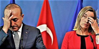 Χαοτική η πολιτική της Ευρώπης απέναντι στην Τουρκία, Αλέξανδρος Τάρκας