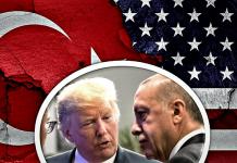 Σε δύο ταμπλό η πολιτική των ΗΠΑ έναντι της Τουρκίας, Σταύρος Λυγερός