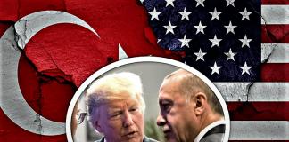 """Τελειώνουν τα """"κόλπα"""" Ερντογάν - Στα όρια οι σχέσεις με ΗΠΑ και ΝΑΤΟ, Βαγγέλης Σαρακινός"""
