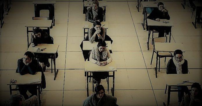 Θύματα του άκρατου νεοφιλελευθερισμού τα γαλλικά πανεπιστήμια, Alain Garrigou