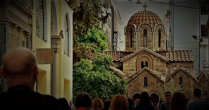 Γιατί είναι δεοληψία ο διαχωρισμός Κράτους-Εκκλησίας, Κώστας Γρίβας