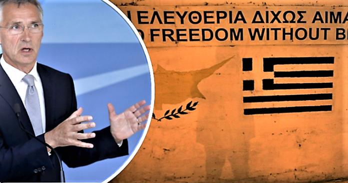 Μπορεί να εγγυηθεί το ΝΑΤΟ για τους Ελληνοκυπρίους;, Θεόδωρος Τσακίρης