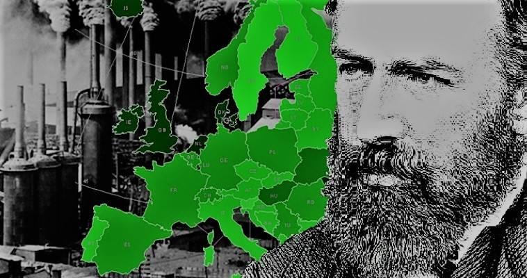Οι βρώμικες πράσινες πολιτικές της ΕΕ και το παράδοξο του Jevons, Σωτήρης Καμενόπουλος