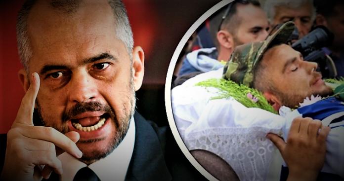 Ανθελληνικό παραλήρημα Ράμα και προσβολή νεκρού από Πετρόπουλο, Νεφέλη Λυγερού