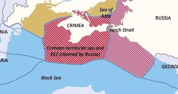 Τύμπανα πολέμου στην Μαύρη Θάλασσα