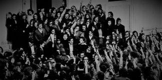 Η εξέγερση του Πολυτεχνείου - Πως μια γενιά χάραξε την Ιστορία σε μια νύχτα, Βασίλης Καραποστόλης