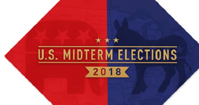 Αβεβαιότητα στις ΗΠΑ, πριν το «δημοψήφισμα» των ενδιάμεσων εκλογών, Βαγγέλης Σαρακινός