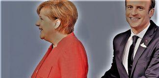 Πρόοδο στις εμπορικές συνομιλίες με τις ΗΠΑ προβλέπει η Μέρκελ